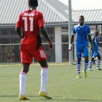 Martin Antwi: WAFA starlet excited with victory over Inter Allies in Ghana Premier League
