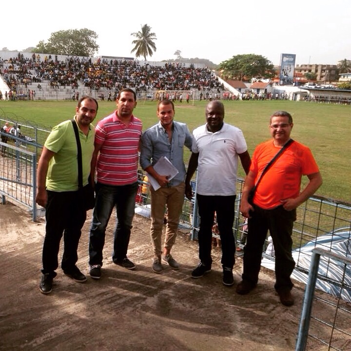 Top European scouts arrive in Ghana for famous Techiman City tourney