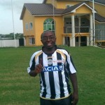 Coach Opeele backs Randy Abbey to become next General Manager of Hearts of Oak