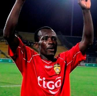 Stephen Oduro new - I Never Flopped In A Game At Asante Kotoko - Stephen Oduro Reveals