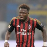 Outlining an ideal summer transfer solution for Sulley Muntari and AC Milan