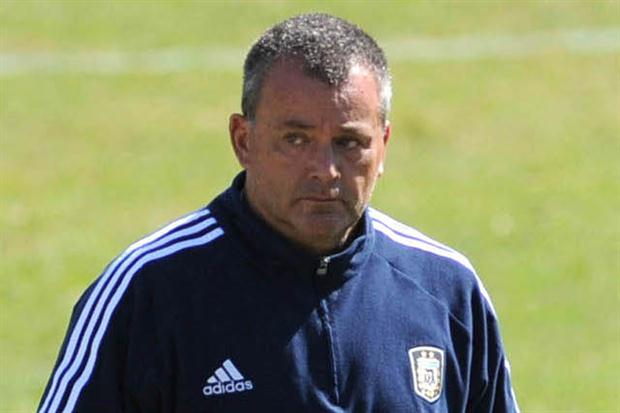 Argentina U20 coach expects team to excel at World Cup serving warning to Group B rivals Ghana