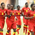 Ghana U20 to face Colombia in final friendly ahead of the World Cup on May 24