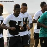 Black Stars to play international friendly before facing Mauritius in 2017 AFCON qualifier