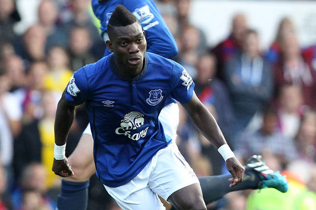 Greek giants Olympiakos and Panathinaikos wrest for Everton misfit Atsu on loan from Chelsea