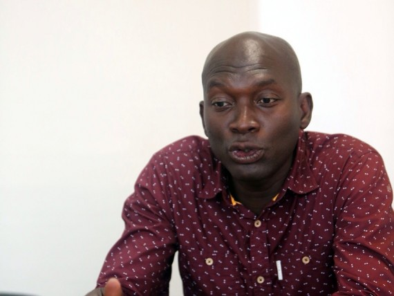 Former Black Stars defender Joe Addo blasts the 2014 Dzamefe Commission for ignoring their mandate