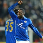 Jeffrey Schlupp: Versatile Ghana attacker returns to Leicester City squad to face Newcastle United