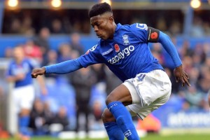 The huge decision facing Birmingham City's  Koby Arthur