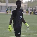 Goalkeeper Kwame Baah leaves Ghana Premier League side Inter Allies after three years