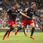 Kwesi Appiah: Ghana striker scores maiden goal for Reading as they thrash Derby County in Championship