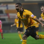 Kwesi Appiah: Ghana striker handed a starting berth by Reading FC against Derby County