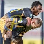Ghana defender Rashid Sumaila named in Kuwaiti League Team of the Season