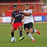 Tarique Fosu: English-born Ghanaian starlet debuts in Reading triumph at Derby County in English Championship