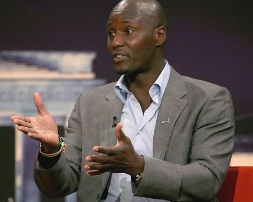 Former Ghana international Anthony Baffoe hopes next Black Stars coach picks ex-national players as backroom staff