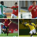 Six players to watch at the U20 World Cup including Ghana star Clifford Aboagye
