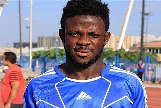Ex-Kotoko striker Aziz Yusif hopes to land permanent deal at MLS side New York Red Bulls