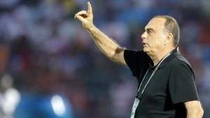 Ghana coach Avram Grant urges FIFA to stand firm over Palestine proposal to ban Israel