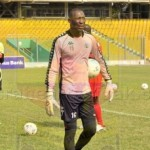 Hearts to have Burkina Faso keeper Soulama back for All Stars clash