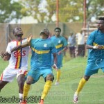 Match Report: Wa All Stars 2-0 Hearts of Oak - Ocran's strike dismantle Phobians in Wa