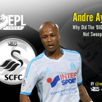 André Ayew: Why did the 'Big Boys' not swoop?