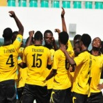 Ashantigold to clash with Hearts in 2015 President Cup, empty stands feared due to low publiciity
