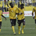 Ashantigold assistant coach Mohammed Sheriff blasts late penalty award against Hearts