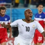 Why Swansea City signing Andre Ayew signals a significant statement of intent