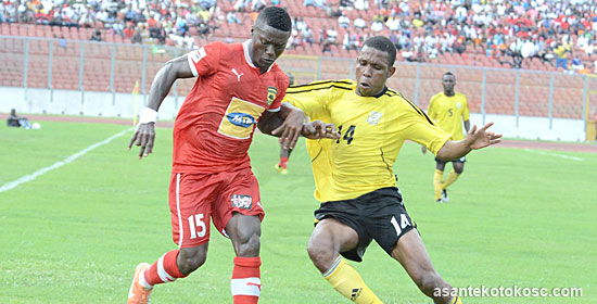 MTN FA Cup Preview: Wounded Asante Kotoko face league leaders AshGold in quarters clash