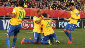 FIFA U20 World Cup: Brazil destroy sorry Senegal 5-0 to cruise to the final