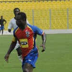 Charles Taylor reveals reasons for his acrimonious Hearts of Oak departure