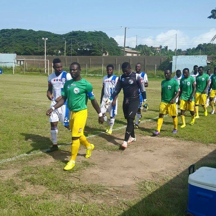 Aduana Stars captain Akuoko seeking victory over Liberty Professionals in Premier League second-round opener