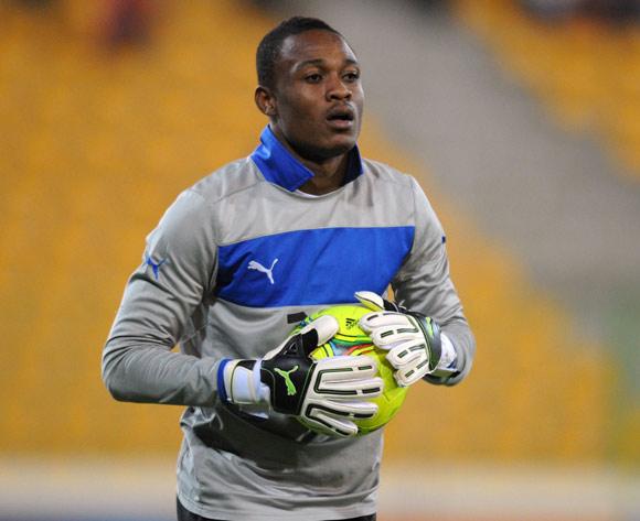 Goalkeeper Ernest Sowah set to sign for Nigerian top-flight side Heartland FC