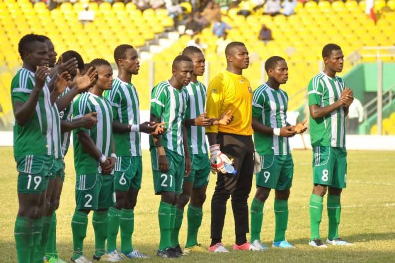 Match Report: Sekondi Hasaacas 2-0 AshantiGold - Frederick Quayson  brace stuns Miners in Sekondi