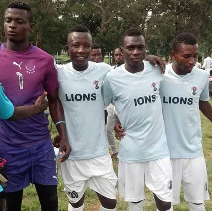 Heart of Lions face Ghana FA misconduct charge