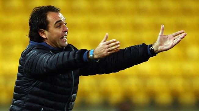 U20 World Cup: Ghana 'surprised' us, Argentina coach admits