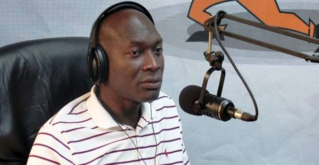 Ex-Black Stars defender Joe Addo says Ghana football has plummeted