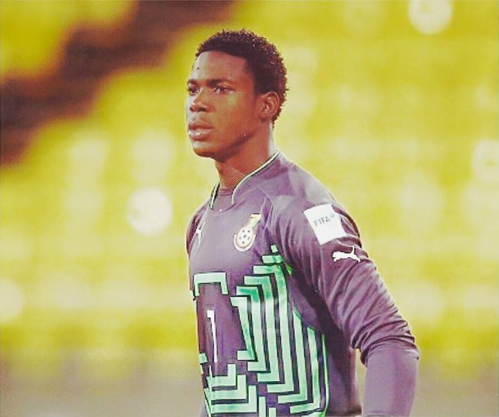 2018 FIFA World Cup qualifiers: Sochaux goalkeeper Lawrence Ati-Zigi returns for Black Stars