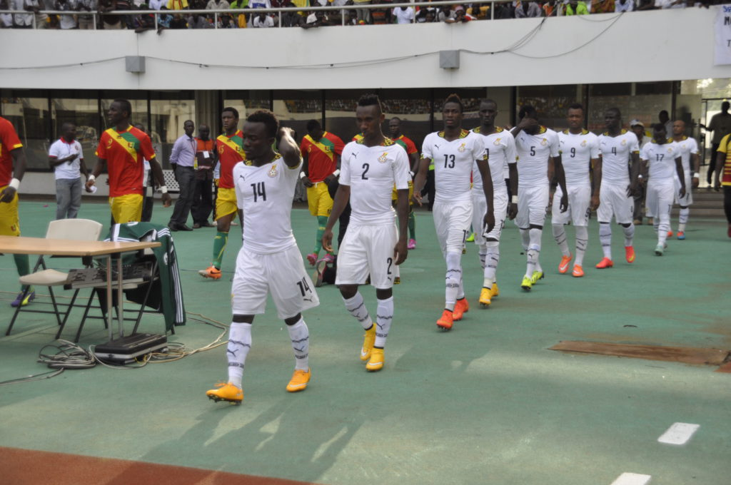 AFCON 2017 qualifiers: Five things we learnt from Ghana's hammering of Mauritius