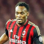 Top 10 richest Africa Football players, Michael Essien in 5th