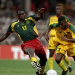 Veteran Ghana striker Peter Ofori Quaye admits disappointment with Satellites performance in New Zealand
