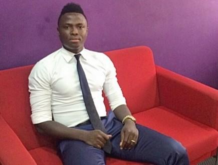 Ghana international Samuel Inkoom talks about life, football and social media