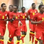 U20 World Cup: Black Satellites set to land in Ghana on Thursday night