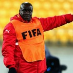 EXCLUSIVE: Sellas Tetteh to be sacked as Ghana's Under-20 coach after World Cup exit
