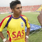 'Happy' Shaun October in no hurry to leave Ghanaian giants Hearts