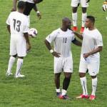 Stephen Appiah: Ghana's best captain ever?
