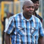 Elmina Sharks coach Yaw Acheampong feels disappointed after AshantiGold stalemate