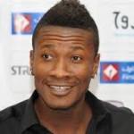 Black Stars skipper Asamoah Gyan admits to being wasteful in Mauritius clash