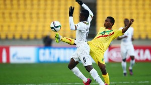 Mali hammer Ghana to advance as U-20 World Cup struggles in front of small crowds