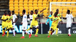 FIFA U20 World Cup: Mali, Senegal lead African charge as they reached semi-finals