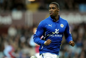 Arsenal plotting SHOCK swoop for failed Man United trialist Jeff Schlupp of Ghana